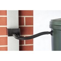 Recycled Plastic Downpipe Diverter for Water Tanks