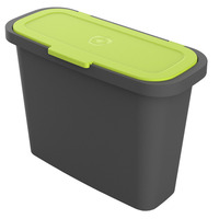 Maze 9L Slim Kitchen Caddy and Compostable Bags