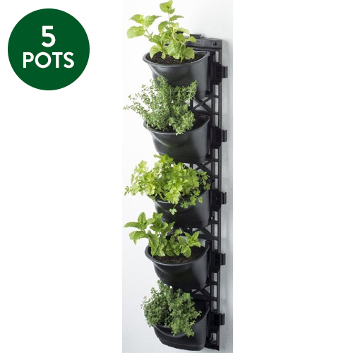 Vertical Garden Planter Kits with Weed Mats Buy Wall