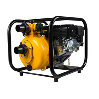 Thornado High Pressure 2in Fire Fighting Pump 210cc