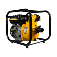 High Flow Irrigation Water Pump 6.5HP 2.0 Inch