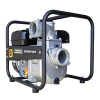 High Flow Pump 4 Stroke, 6.5HP 3.0 Inch