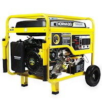 5500W 13Hp Petrol Power Generator w/ Electric Start