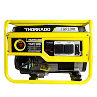 Thornado Recoil Start Petrol Generator 2800W 7HP