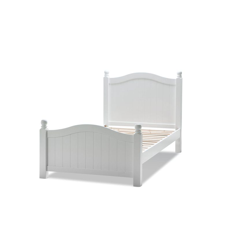 Bed Frames For Header And Footer