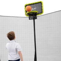 Plum Trampoline Basketball Net Accessory Kit
