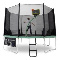 Plum Trampoline Accessory Kit Ladder  Anchor & More