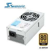 Seasonic SS-300TGW TFX 300W 80Plus Gold PSU