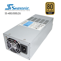 Seasonic Ss-400L2U Active Power Factor Correction