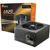 Seasonic M12II Bronze 620W Modular Power Supply