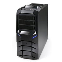 Power Case DH309 ATX Tower Case (No PSU)