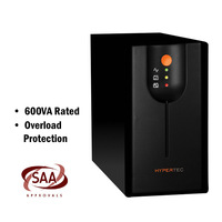 Stand Alone Uninterruptible Power Supply 600VA