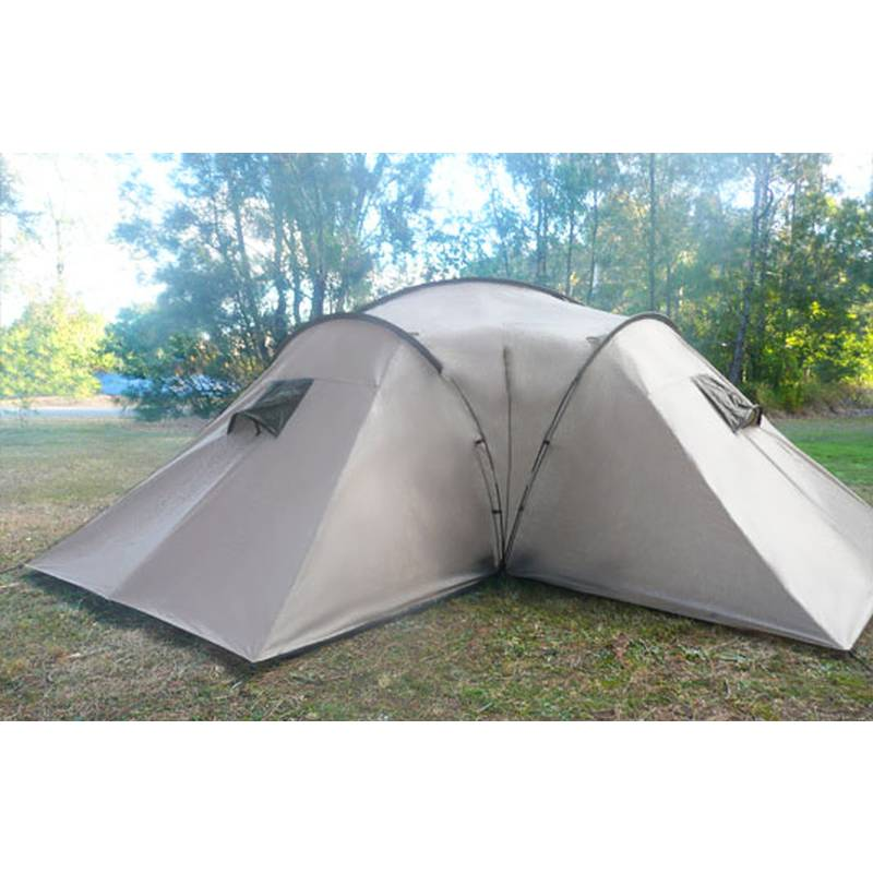 Great Bear 4 Man Dome Tent with Living Area  sc 1 st  MyDeal & Great Bear 4 Man Dome Tent with Living Area | Buy Tents