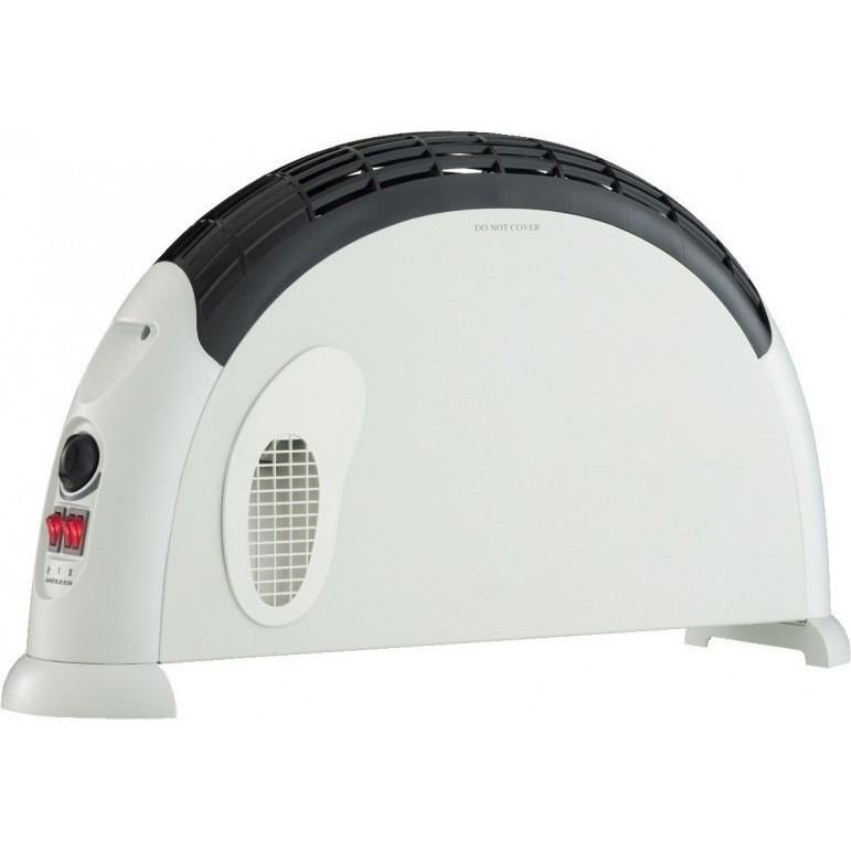 Heller Curve Electric Convection Space Heater 2000w Buy