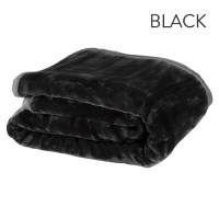 Double Sided Faux Mink Blankets (HUGE Queen Size)!