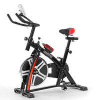 Flywheel Indoor Home Gym Exercise Cycle Spin Bike