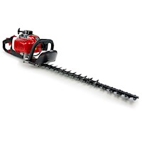 Yukon Petrol Hedge Trimmer with Side Cut 26cc 56cm