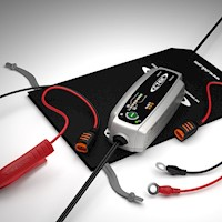 CTEK MXS 3.8 7-Step Auto Car Battery Charger 12V