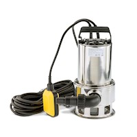 Garden Submersible Irrigation Water Pump 1500W