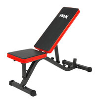 PowerTrain Home Gym Adjustable Weight Bench Press
