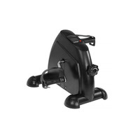 PowerTrain Gym Pedal Exerciser Mini Exercise Bike