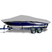 Samson Heavy Duty Trailerable Boat Cover 16-18ft