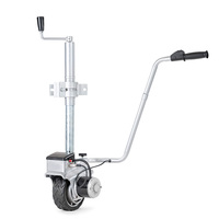 Rigg Motorised Jockey Wheel Mover w/ Lock 350W 20cm