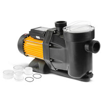 Hydro Active Swimming Pool and Spa Water Pump 1500W