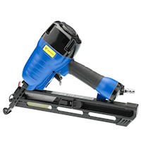 Rongpeng Pneumatic 34 Degree Finishing Air Nail Gun