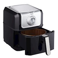 Pronti Low Fat Oil Free Air Fryer in Black 3.5L
