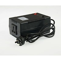 Sinewave Step-Down Transformer 240V to 120V - 600W