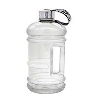 Enviro Jumbo Drink Water Bottle in Smokey Grey 2.2L