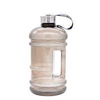 Enviro Jumbo Drink Water Bottle in Space Grey 2.2L