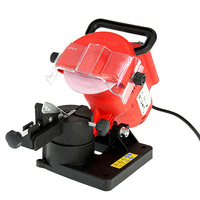 Yukon Electric Chainsaw Sharpener w/ 2 Disks 220W