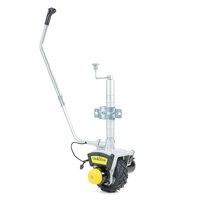 Electric Motorised Jockey Wheel Mini Mover 12V