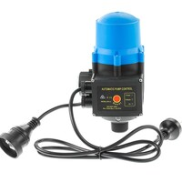 Water Pump Controller w/ Adjustable Pressure Switch