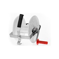 Wind Up Electric Fencing Reel for Poly Tape & Wire