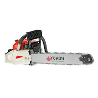 Yukon 82cc Petrol Chainsaw with 24inch Bar