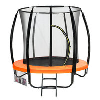 Foldable Mini Trampoline With 8 Legs Buy Trampolines