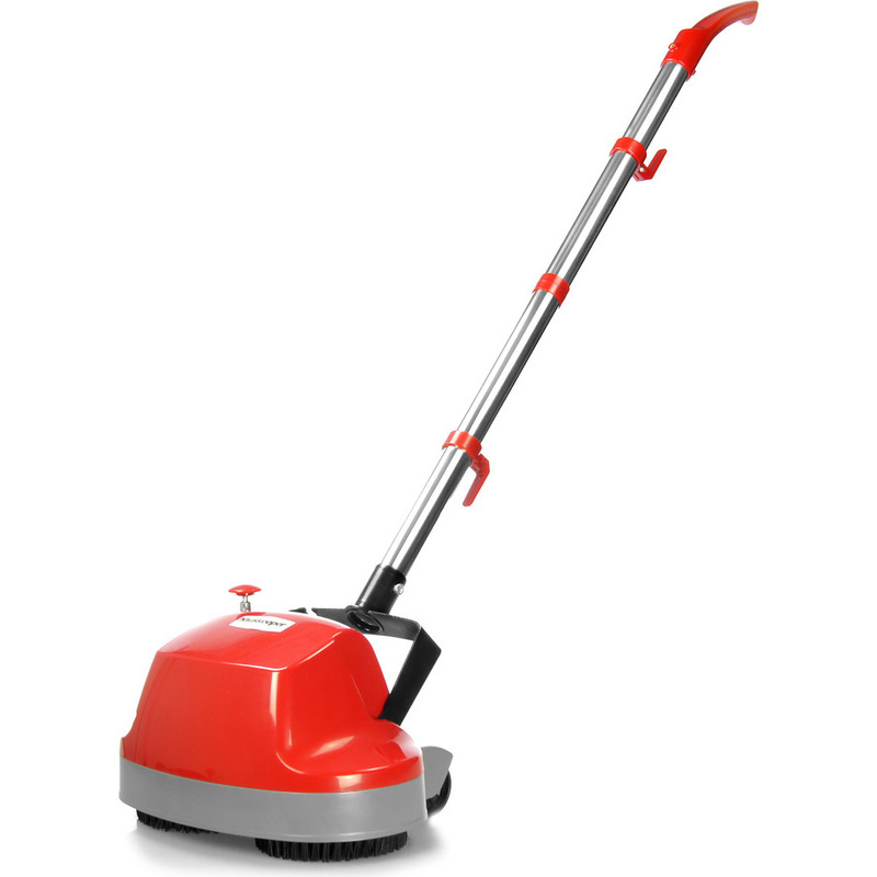 Hauskeeper Electric Floor Polisher With Accessories Buy