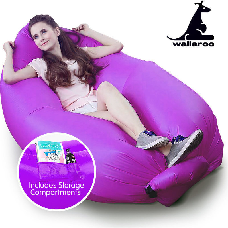 Inflatable Sofa Bed Review