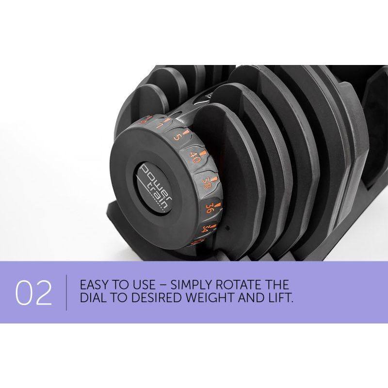powertrain workouts to lose weight