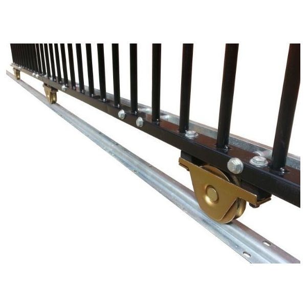 Automatic electric sliding gate opener kit kg buy