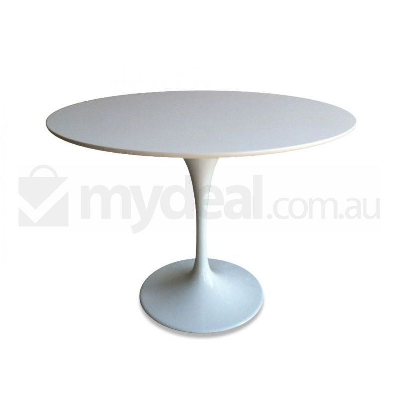 Eero Saarinen Replica 100cm Tulip Dining Table Buy