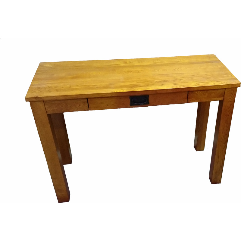 Solid Oak Timber Console Hall Table in Honey 100cm Buy  : C 02101 from www.mydeal.com.au size 800 x 800 jpeg 90kB