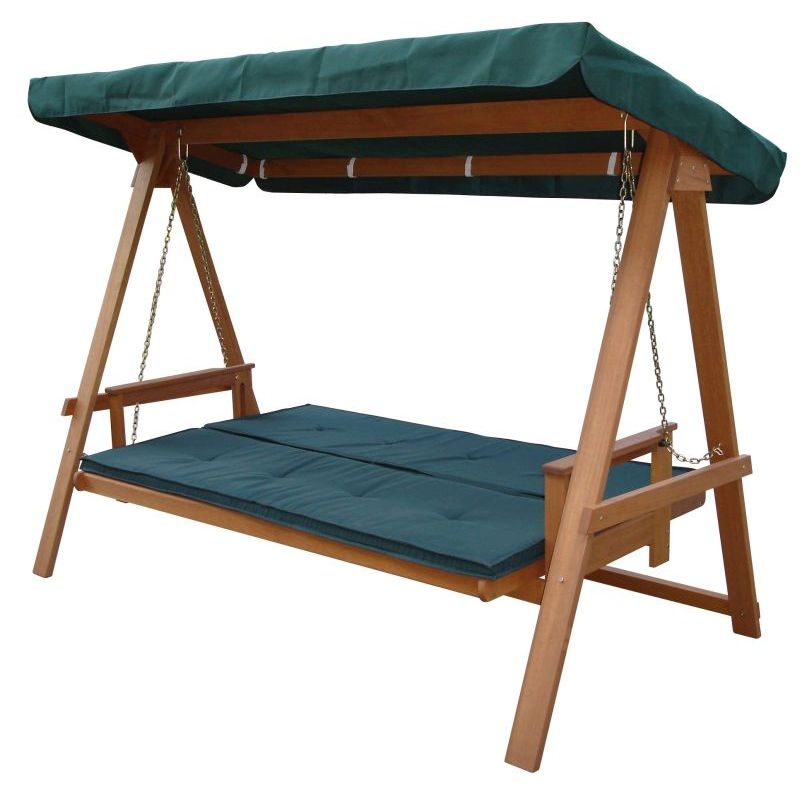 Outdoor Swing Chair Bench Amp Bed W Canopy Amp Cushion Buy