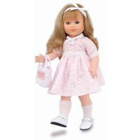 Petitcollin Marie Francoise Hirondelle French Doll
