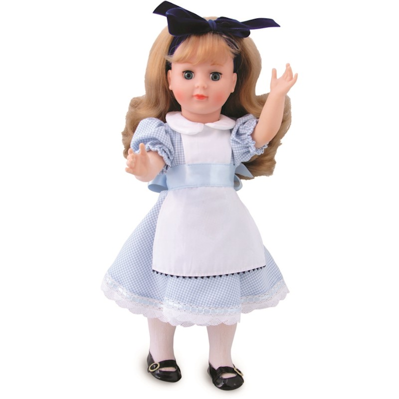 Petitcollin Alice in Wonderland French Doll Marie