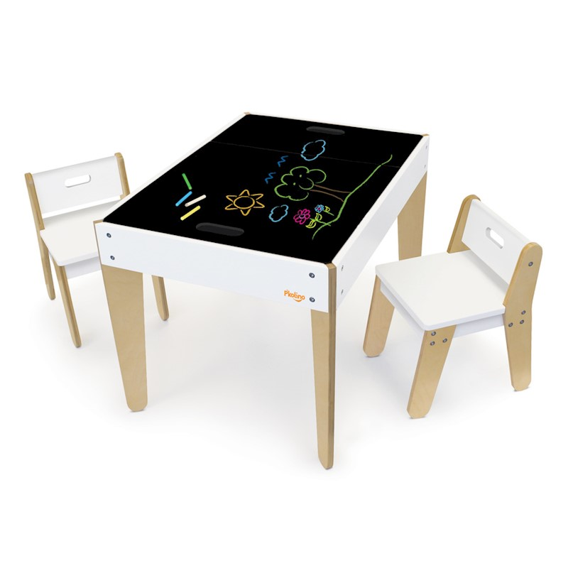 P Kolino Little Modern Kids Tables And Chairs Buy Kid S