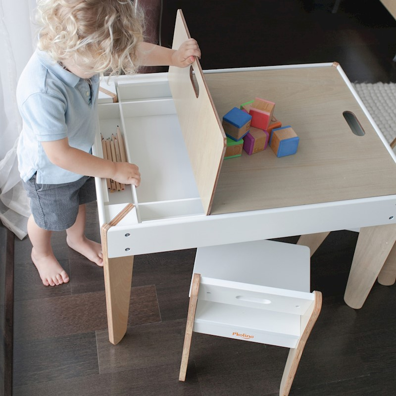 P'kolino Little Modern Kids Tables and Chairs | Buy Kid's ...
